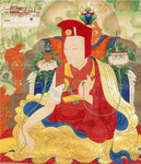 Der 1. Jamgon Kongtrul Lodrö Thaye
