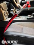 Antirrobo para coche de cable blindado Duch System (Económico)