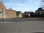 strassenecke waldstrasse zehdenick