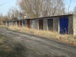 garagen waldstrasse zehdenick