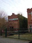 ruine lederfabrik dammhaststrasse zehdenick