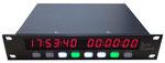 Präzisionsuhr und Timer mit DCF77 Emfpänger