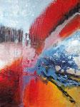 Imagination, Acryl auf Keilrahmen 60x80 cm 150 Euro