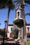Kirche in Puerto Cruz