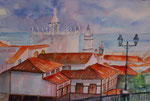 Dächer von Orotava, EW, Foto s. oben