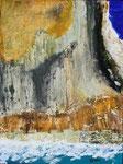 Los Organos, Acryl auf Keilrahmen, 60 x 80 190 Euro