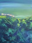 Frühling, Acryl auf Keilrahmen , 60x80 cm vergeben