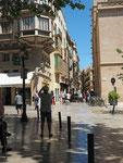 eines unserer Motive in Palma