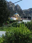 Kapelle in Sia
