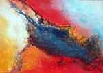 Farben, Acryl 50x60 cm, 110 Euro