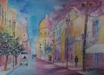 Cienfuegos, Kuba, 45x61 cm 220 Euro