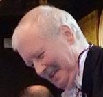 Peter Martin, Ehrenmitglied seit Oktober 2014