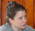Claudia Schweizer, Ehrenmitglied seit 17.12.2011