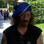 Walter Kiefer, Ehrenmitglied seit 17.12.2011