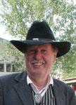 Dieter Lohé, Ehrenmitglied seit 04.07.2009