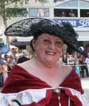 Christa Lohé, Ehrenmitglied seit 04.07.2009