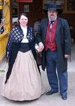 Luise & Maurice Diltz, Ehrenmitglieder seit 17.12.2011