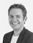 Manuel Reinhard, CEO Ticketpark, Social Media Experte und Programmierer