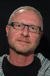 Alex Truffer, Regisseur, Theaterpädagoge, Geschäftsführer GTG