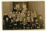 Klassenfoto Rühlermoor/ Geburtsjahrgang 1939/40