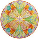 Mandala ©B.Dupuis