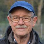 Betreuer Dieter Underberger