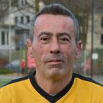 Spielführer Toni Rodriguez