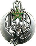 1-ый полк алжирских стрелков. ЦЕНА 600 руб.