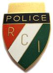 Полиция Кот Д'Ивуар. ЦЕНА 600 руб.