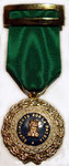 Медаль за защиту Родины. ЦЕНА 1400 руб