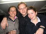 CHU MünStar 2009 (das Beste aller Feste): das Team