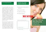 Ernährung und Mundgesundheit 1