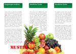Ernährung und Mundgesundheit 2