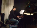 大人のピアノ 男性ピアノ初心者20代