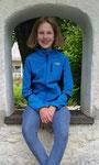 Caroline 13 Jahre Hobby: Lesen, Posaune spielen, Basketball, Schwimmen, Wandern - Liest gerne Fantasy, Romane, Liebesgeschichten