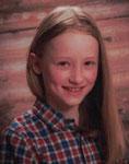 Lea  9 Jahre  Hobby: Reiten, Leichtathletik, Lesen -  Liest am liebsten Pferdebücher