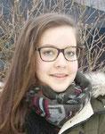 Melanie  Hobby: Musik - Liebt Fantasy-Romane