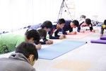 スタビライゼーション認定講習会in名古屋