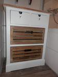 Badkommode/bathroom chest
