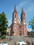 Dom im Sommer/cathedral during summer