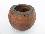 Objekt aus Eichenfachwerkbalken (verkauft)