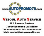 Autopromo70 - Vesoul Auto Service