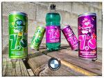 7.0 Energy Drink