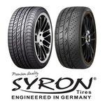Syron Tires