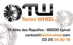 Techni Wheel