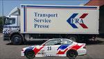 Transport Service Rapide