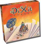 Dixit - Odyssey : des règles pour jouer à plus nombreux et de nouvelles illustrations signées Pierô