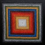 """Vierkant"" 100 × 100 cm"
