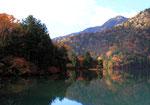 奥日光湯の湖
