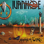 """1995  IVANHOE  """"Symbols of time"""""""